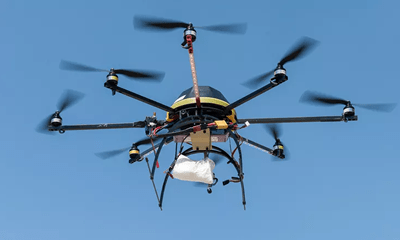 Countering drones: a threat to security and safety