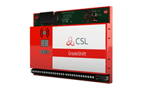 Dualcom Gradeshift Range from CSL