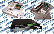 Dantech's SecurePoE range 'Recommended'