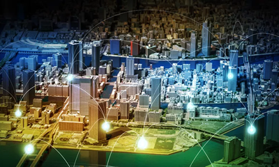 Safer Smart Cities – crime and counter terror solutions in perspective