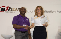COP Security receives Western Digital 'Partnership Award'