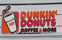Milestone Husky NVRs secure Dunkin' Donuts