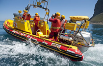 Net2 improves emergency access for NSRI