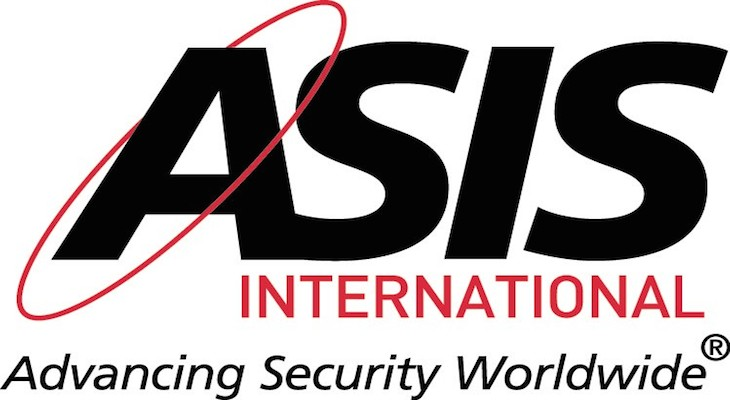 Peter Page receives 'Regional Certification Award' from ASIS
