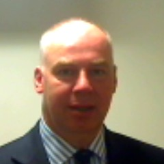 Richard Mansfield, HEBCoN Deputy Chair and Head of Security at City University London.