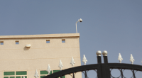 Saudi University upgrades to IDIS HD surveillance
