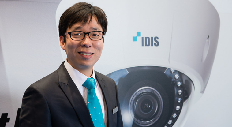 IDIS platinum sponsor of the Smarter Dubai Forum