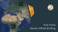 PGI Risk Portal Weekly MENA Briefing – 14 October 2016