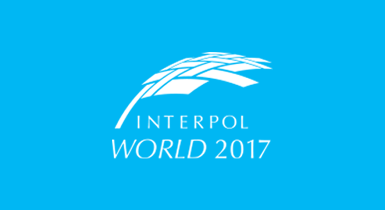 INTERPOL World has strong support from public and private sectors
