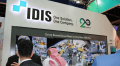 IDIS celebrates 20 years with H.265 cameras and NVRs at Intersec 2017