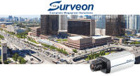 Surveon safeguarded city in Southern Taiwan with thousands of highly reliable cameras