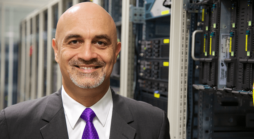 eHosting DataFort achieves the acclaimed PCI-DSS certification