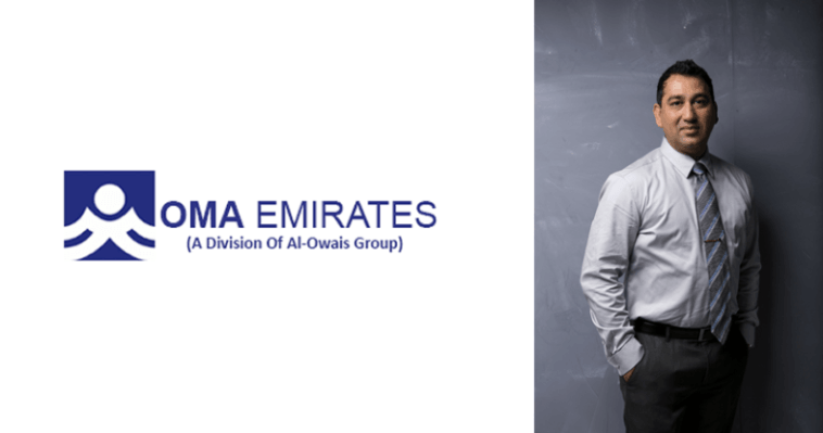 OMA Emirates to highlight Mobility Payment Solutions at Seamless Middle East 2017