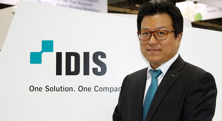 IDIS is shortlisted in the Security & Fire Excellence Awards Final