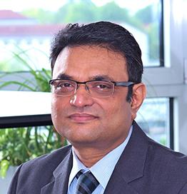 Rajiv Sivaraman
