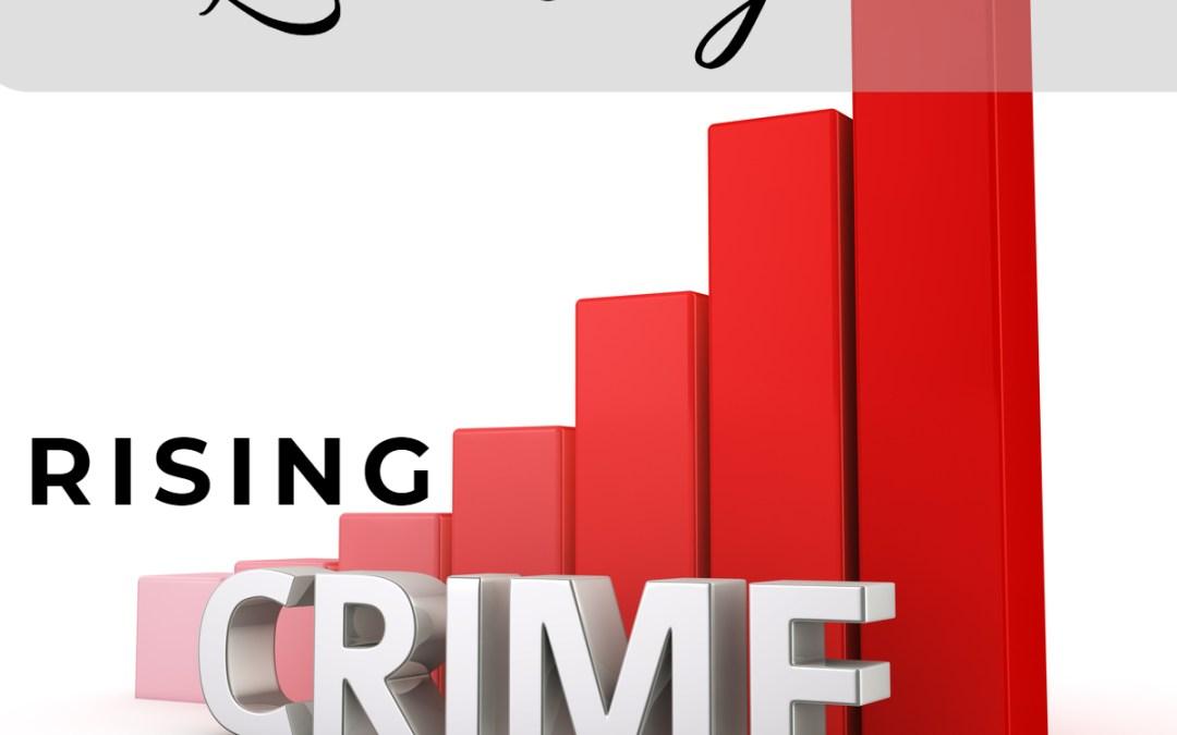 2021 Las Vegas Crime Rates On a Rise