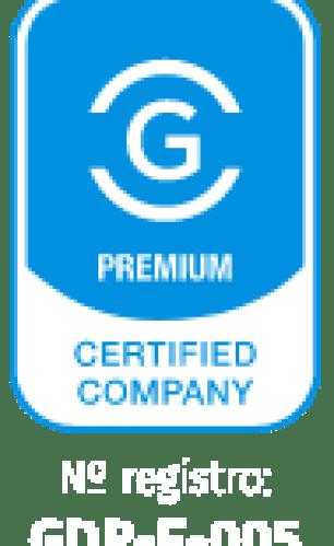 Empresa certificada Genoma del Robo