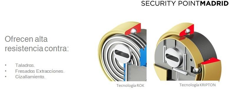 escudos seguridad dIsec