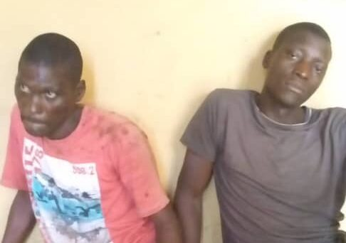 Robbery Suspect Dies Escaping With Snatched Vehicle