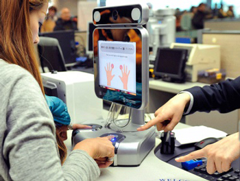Multi-factor-authentication-stations-for-South-Korean-immigration-project