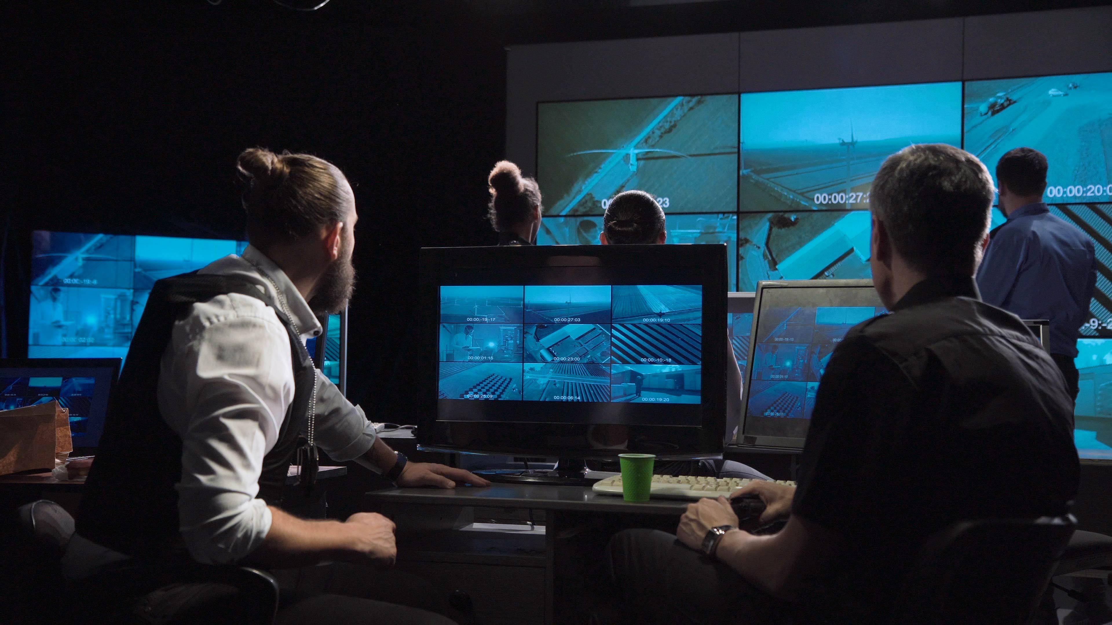 Video Assessment and Surveillance System (VASS)