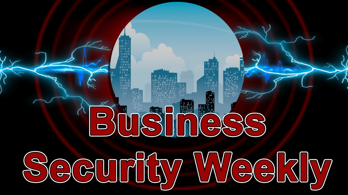 The show for security startups, about security startups and security for startups!