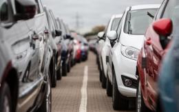 Лидер автомобильных продаж в Европе