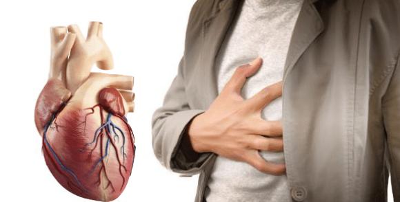 Ciri Ciri Jantung Bocor Pada Orang Dewasa
