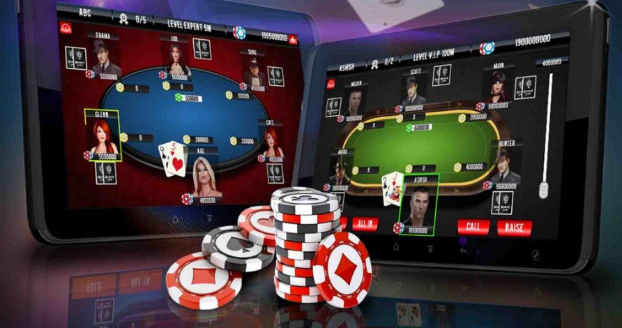Poker Online Teraman di Indonesia