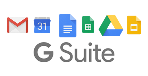 G Suite for Education logo image