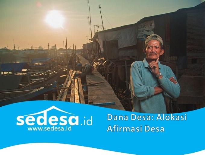 Contoh Penggunaan Dana Desa Untuk Kegiatan Penanggulangan Kemiskinan
