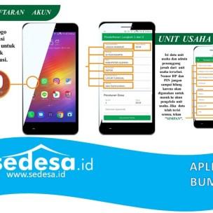 Download Aplikasi BUMDes