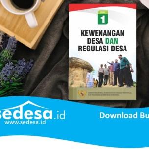 Buku Kewenangan Desa PDF