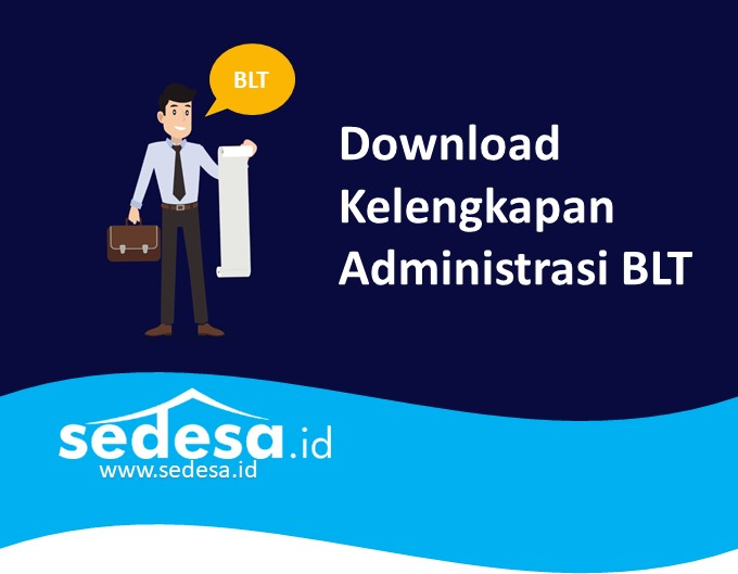 Download Kelengkapan Administrasi BLT
