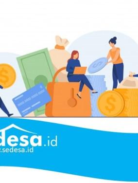 Contoh Unit Usaha BUMDes Jasa Keuangan