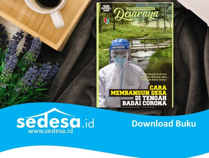 Download Majalah Desa