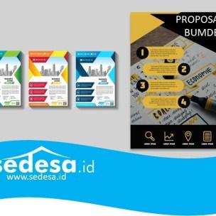 Proposal Rencana Usaha BUMDes DOC PDF Download