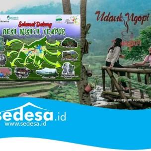 Desa Wisata Tempur