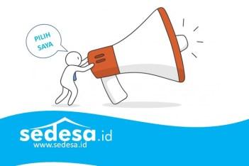 Strategi Kampanye Digital Calon Kepala Desa