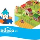 Contoh Integrasi Kawasan Desa