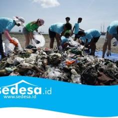Bagaimana cara Menyelesaikan Persoalan Sampah Di Desa? Salah satunya dapat dilakukan dengan Bank Sampah, atau dengan Unit usaha BUMDes sampah