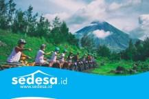 Pengembangan Desa Wisata Harus Melibatkan Warga