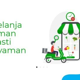 Ayo Membuat Pasar Desa Online