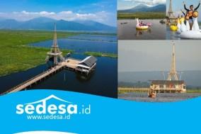 Desa Wisata Tuntang Destinasi Keren Di Tengah Rawa Pening