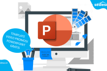 Download Template Video Promosi PowerPoint Gratis