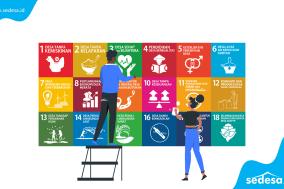 Visi Misi Calon Kepala Desa Sesuai SDGs Desa