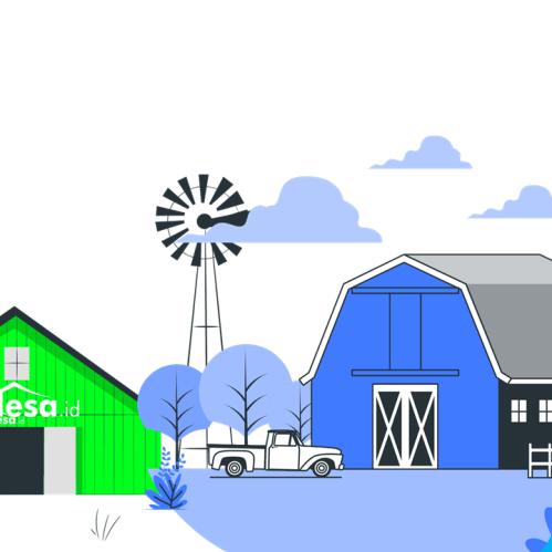 Perbedaan Desa dan kelurahan berdasarkan undang undang