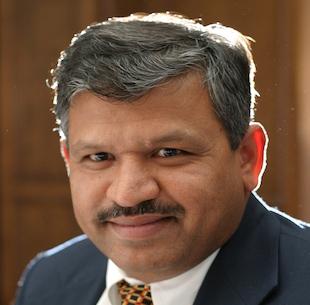 Sandeep Patel - Sterling Engineering