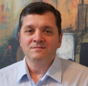 Slaven Seferovic - Project Manager at Sterling Engineering