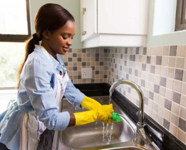Image result for domestic worker